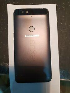 Nexus 6P  - Black AS IS (Boot Loop)