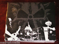 Corrosion Of Conformity: IX CD 2014 COC 9 Candlelight USA Records Digipak NEW