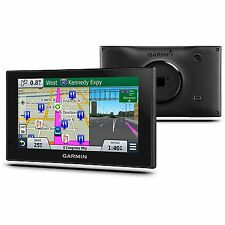 "Garmin nuvi 2689LMT 6"" GPS Car Navigation System With Lifetime Maps & Traffic"