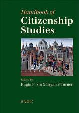 Handbook of Citizenship Studies