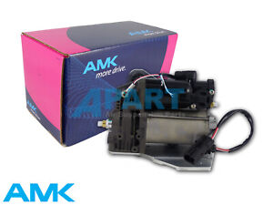 LR078650 Land Rover Discovery 3 And 4 L319 AMK OEM Compressor Air Suspension