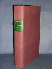 Mycologie flore mycologique de la France. Hyménomycètes de France 1928