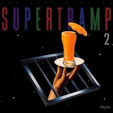 The Very Best Of Vol 2 - Supertramp CD Greatest Hits