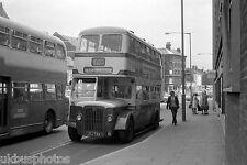 WMPTE JOJ784 Birmingham Bus Photo
