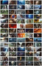 Tree of Life Final Double Sided Movie Poster 27x40