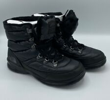 THE NORTH FACE ThermoBall Lace II T92T5LNSW Insulated Winter Boots Womens UK7 40