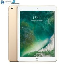 NUEVO APPLE IPAD 32GB 9.7 INCH WI-FI 2017 VER TABLET ORO GOLD
