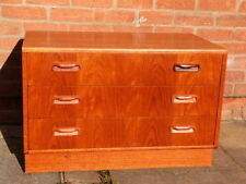 G Plan Less than 60cm Height Chests of Drawers