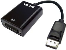 VOLANS DisplayPort DP to Dvi-d Female Cable Converter Adapter Vl-dpdv 20cm