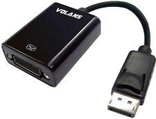 Volans DisplayPort DP to Dvi-d Female Cable Converter Adapter Vl-dpdv 20cm