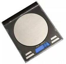 DIGITAL POCKET CD SCALES ON BALANCE SS 500 CDS SCALE 500gm X 0.1gm JEWELLERY