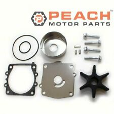 Peach Motor Parts PM-WPMP-0011A Water Pump Repair Kit (No Plastic Housing) Yamah