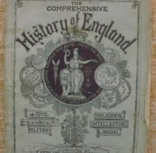 The comprehensive History of England:Civil and Military,Religious,..etc/ Part 17