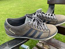 Adidas Vespa Trainers Size Uk 7 1/2