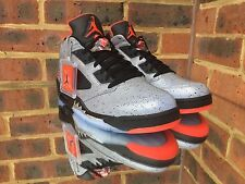 Nike Air Jordan Retro 5 bassa Neymar. UK11/US12/EU46. IV V VI. tutto ESAURITO.