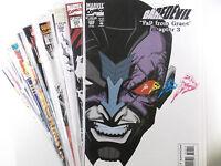 AUSWAHL : DAREDEVIL # 321 - 380 ( US Marvel Comics )