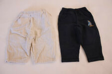 Two (2) Babyworld / Spud Kids Boys Trousers size 0