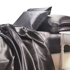 Satin Bed Sheets For Sale Ebay