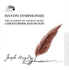 Haydn Symphonies (CD, Jun-1990, L'Oiseau-Lyre)