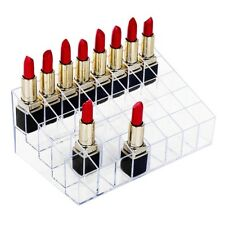 Lipstick Holder, Hblife 40 Spaces Clear Acrylic Lipstick Organizer Display Stand