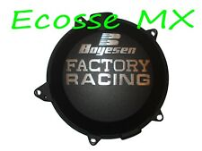 KTM SXF450 EXC450 2013-2015 HUSKY FE450 FC450 Boyesen Clutch Cover Black CC-44AB