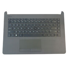 HP 14-BS 14-BW Palmrest Keyboard & Touchpad 925307-001 - Used Condition