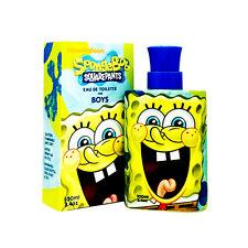 Spongebob by Nickelodeon - EDT for Boys - 3.4oz 100ml - Sealed NIB!!!