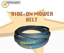 KUBOTA RIDE-ON MOWER CUTTER DECK BELT SUITS T1600H MODEL - OEM; 66091-61650