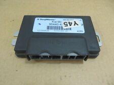 Kia Sorento I JC 2.5 CRDi Verteilergetriebe Steuergerät 954404A745 44500000127