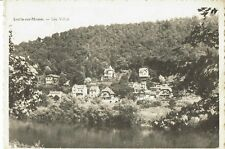 CPA - Carte postale -Belgique -Lustin  -Les Villas  S1814