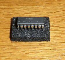 5 x 4020 B  ( = 5 pcs = CMOS 4020 Binär-Zähler asynchron 14-Bit DIP16 )