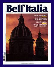BELL'ITALIA N. 161 1999 CUZZANO LODI SASSUOLO AVIGLIANA CARSULAE CATANIA SERRA D