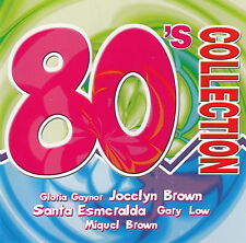 Compilation CD Collection 80's - Holland (M/M)