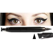 Winged Eyeliner Stamp (Black) , Cat Eye, Vamp, Wing
