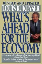Whats Ahead for the Economy