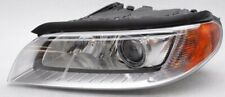 OEM Volvo XC70 S80 Left Driver Side HID Headlamp Peg Missing 31214419-9