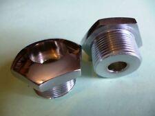 90-5251, 97-0846 - Fork Stanchion Top Nut - BSA D5 D7 D10 D14 - WW61463 - EACH