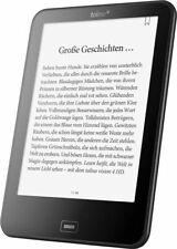 Tolino Vision 4 HD eBook Reader Touchscreen 8GB kompakt WLAN USB E-Ink schwarz
