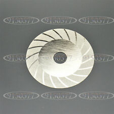 "4"" Glass Ceramic Granite Diamond Saw Blade Disc Cutting Wheel For Angle Grinder"