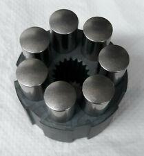 New Genuine OEM Hydro Gear 72882 71579 16cc Cylinder Block Kit Assembly