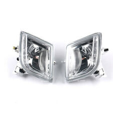 Pair New Fog Lamp Fog Light Left & Right Side For 2009-2010 Mazda 6