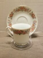 Vintage Remington Fine China Cup and Saucer Set 841012