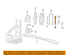 GM OEM Interior-Rear-Handle 25915617