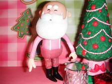 Santa Clause Island of Misfit Toys 4.5 inches tall for Loving Family Dollhouse