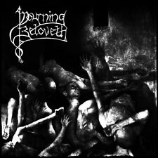 MOURNING BELOVETH-A DISEASE FOR THE AGES-CD-anathema-my dying bride-doom-death