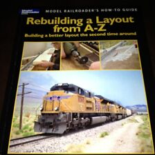 Rebuilding a Layout from A-z: Building a Better Layout the Second Time Around by