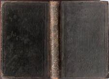 EUGENE NYON LES CIEUTAT OU LE SIEGE DE VILLENEUVE-D'AGEN SOUS HENRI III 1845