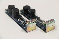 Lot of (2) Sigma APA-2100 Rev C Power Supply