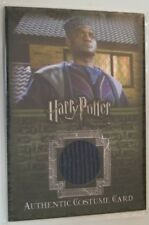 Harry Potter And The Order Of The Phoenix Kingsley Shacklebolt Costume Card C11
