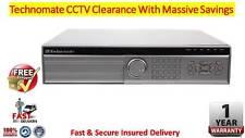 Technomate TM-608 HD SDI 8-Channel HD-SDI Full HD CCTV Digital Video Recorder